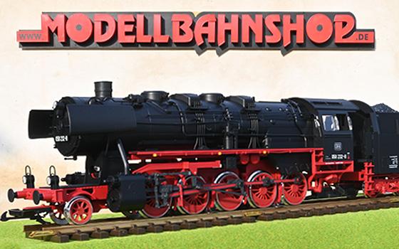 Modellbahnshop