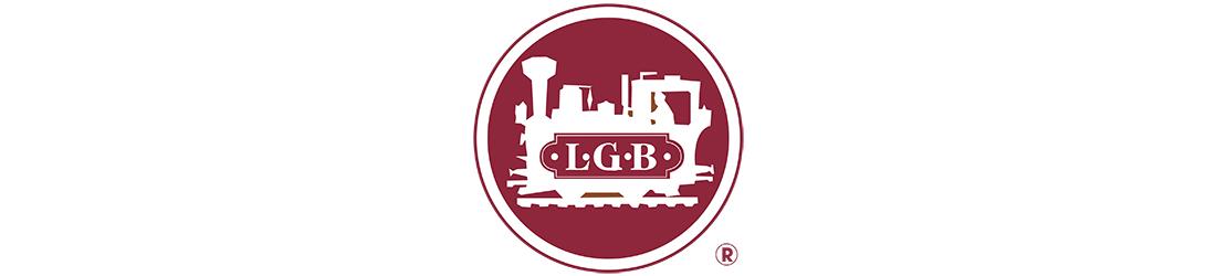 LGB im Modellbahnshop