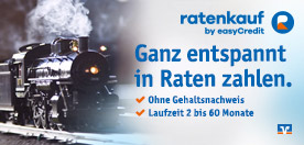Ratenkauf by easyCredit Modellbahnshop