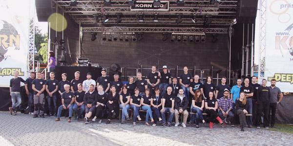 Musikhaus_Korn_Team