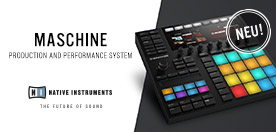 Native Instruments Maschine 3