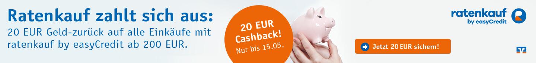 Easycredit Cashback