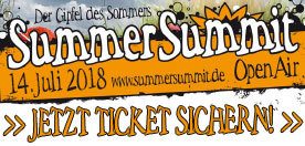 SummerSummit Open Air 2018