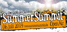 16. SummerSummit Open Air - 06.07.2019