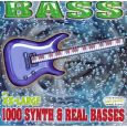 Best Service XXL 1000 Synth & Real Basses (Audio-CD)