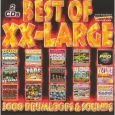 Best Service XXLarge 3000 Drumloops & Sounds (Audio-CD)