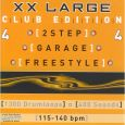 Best Service XXLarge Club Edition 4 - Garage/Freestyle/2Step (Audio)