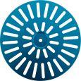 SolidCutz Platter Plattenteller Blau für Numark PT01