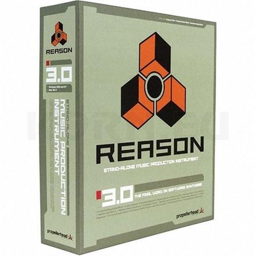 reason deutsch