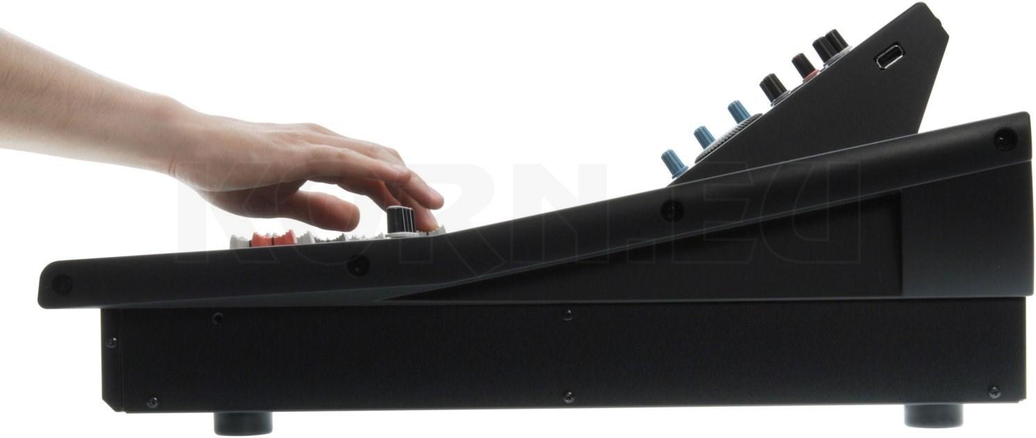 Yamaha ls 9 16 digitalpult musikhaus for Table de mixage yamaha 6 pistes
