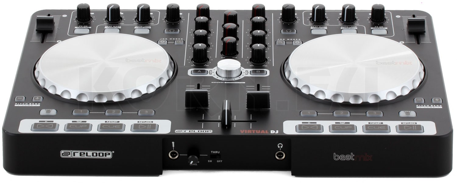 Reloop BeatMix   music store