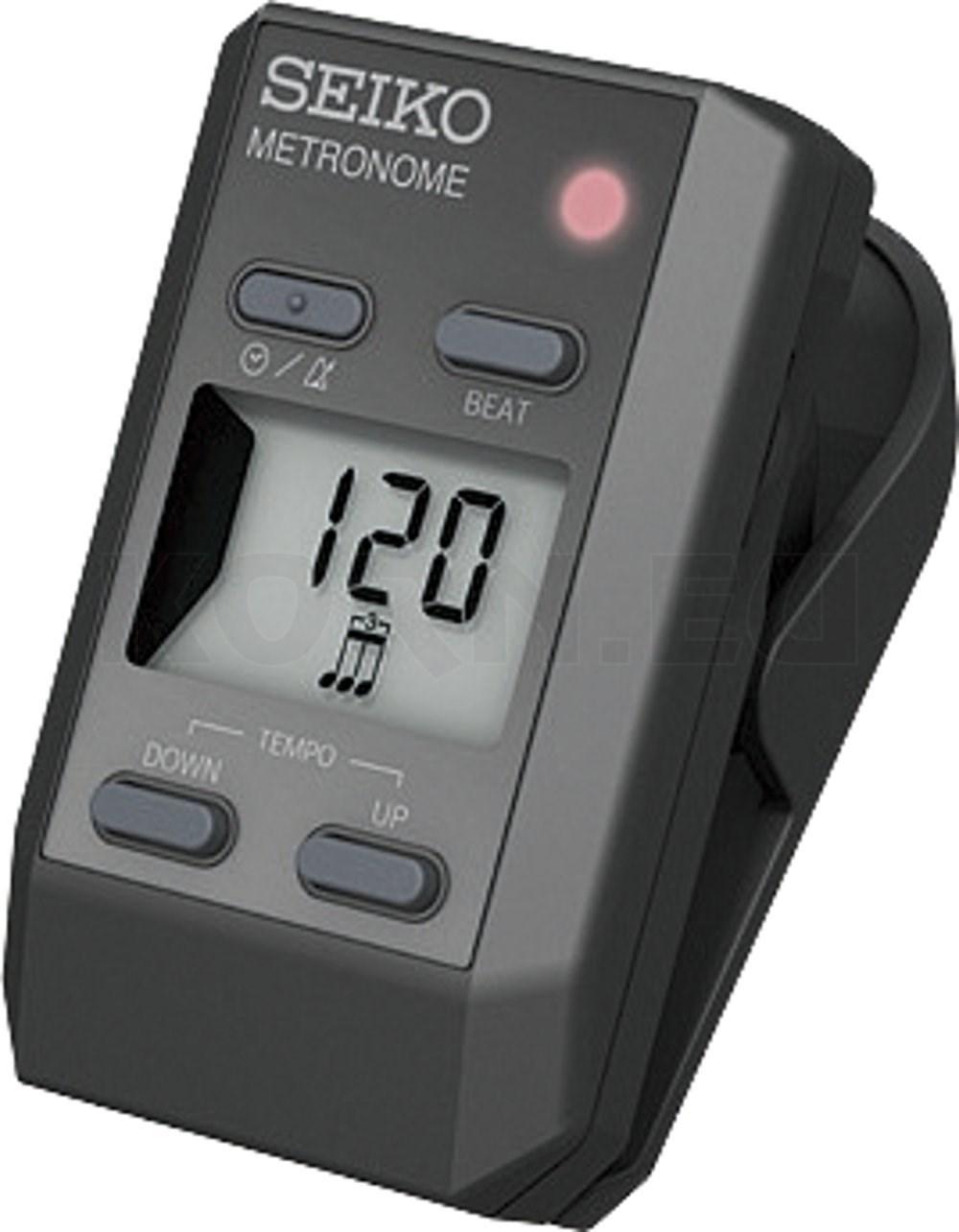 SEIKO DM-51 Digital Metronom