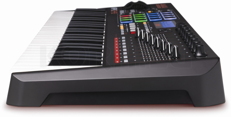 akai mpk 249 in midi keyboards up to 49 keys music store. Black Bedroom Furniture Sets. Home Design Ideas