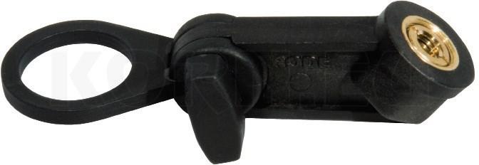 Rode RM2 Mikrofonhalterung inkl RändelmutterNeu