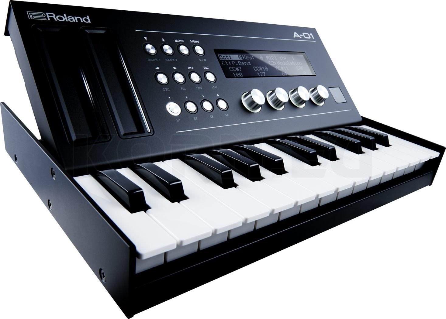 Roland A-01K