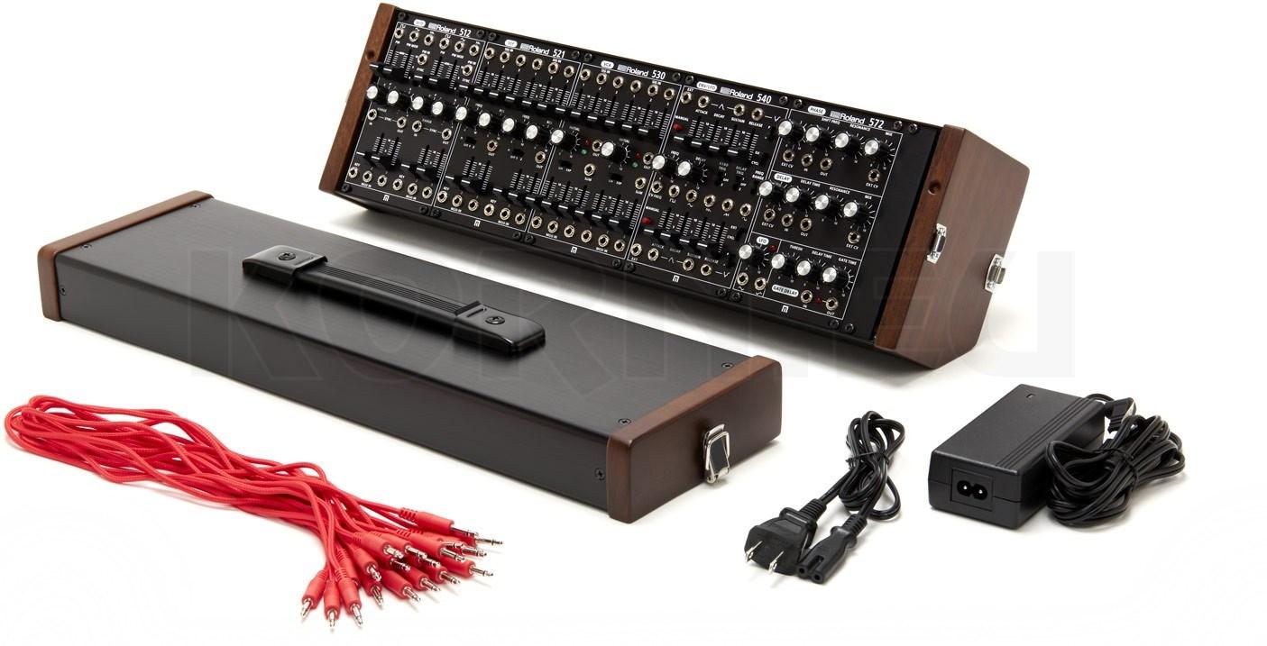 Roland SYS-500CS System-500 Komplettset