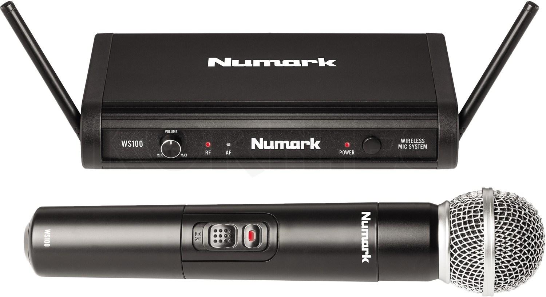 Numark WS-100