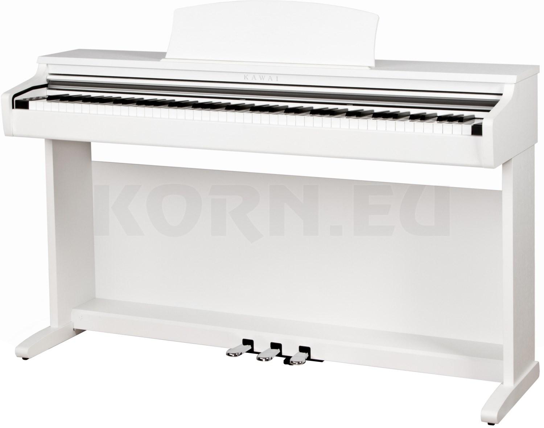 kawai cn 14 w wei digitalpiano musikhaus. Black Bedroom Furniture Sets. Home Design Ideas