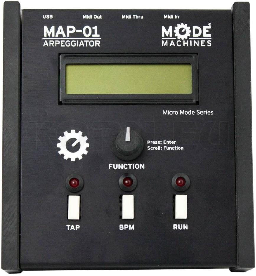 Mode Machines MAP-01