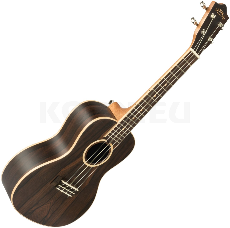 LANIKAI Gigbag für Konzert-Ukulele