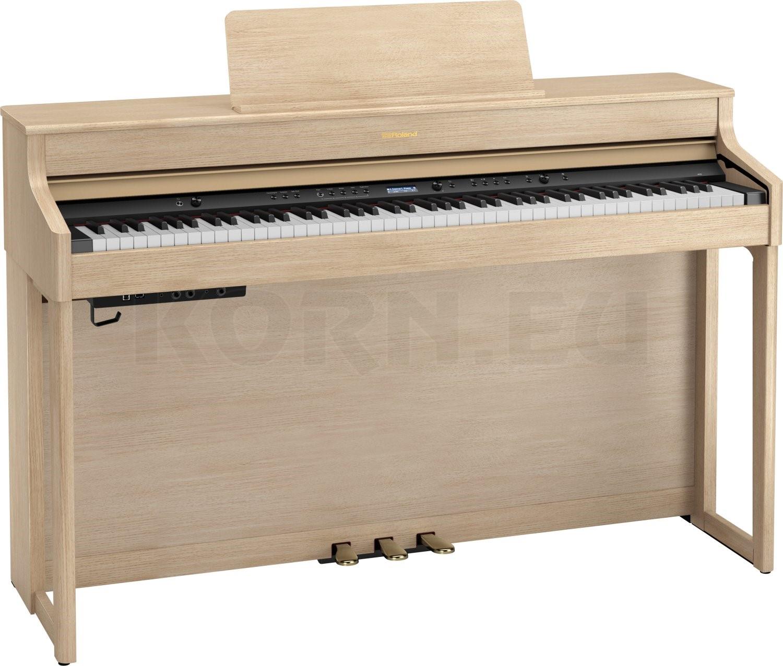 Roland Hp702 La Digitalpiano Music Store