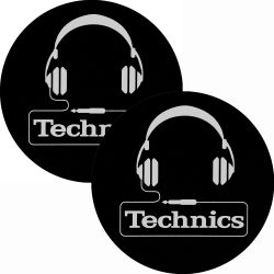 Slipmat Technics Headphone