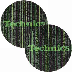 Slipmats Technics Matrix