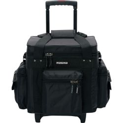 Magma LP DJ Trolley Bag Profi 100 schwarz