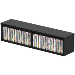 Glorious DJ CD Box black 90
