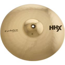 Sabian HHX 16 Zoll Evolution Crash