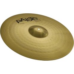 Paiste 101 Brass Ride 20 Zoll