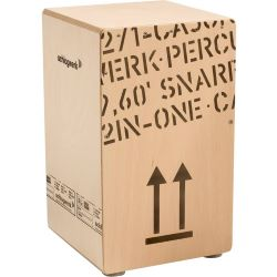 Schlagwerk CP404 Cajon 2 in One Large