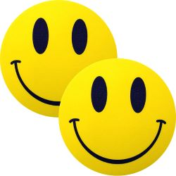 Slipmats Smiley