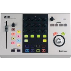 Steinberg CC121 Advance Integration Controller
