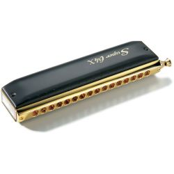 Hohner Super 64X