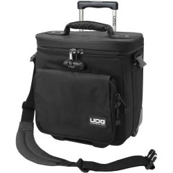 UDG SlingBag Trolley to go Black U9870BL