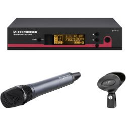 Sennheiser EW 135 G3 E-Band Vocal Set