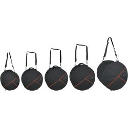 Gewa Drum Bag Set 1  20/10/12/14/14