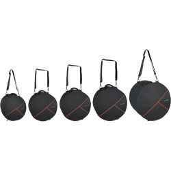 Gewa Drum Bag Set 2  22/10/12/14/14