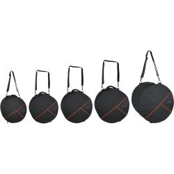 Gewa Drum Bag Set 3  22/12/13/16/14