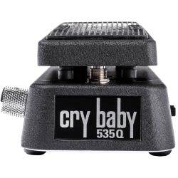 Dunlop Cry Baby 535 Q Wah-Wah Pedal