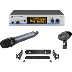 Sennheiser EW 500-965 G3 E-Band Vocal Set