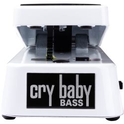 Dunlop Cry Baby Bass Q Wah-Wah Pedal