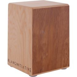 Klanginitiative Cajon POPular