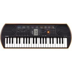 Casio SA-76 Keyboard