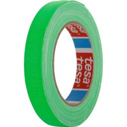 tesa 4671 Highlightband 19mm neongrün 25m