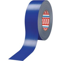 tesa 4688 Gaffer Tape 50mm blau 25m