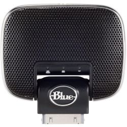Blue Mikey V2 als iPhone/iPod Recorder