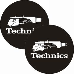 Slipmat Technics Headshell