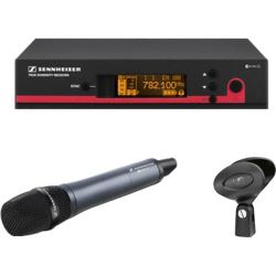 Sennheiser EW 135 G3 1G8 1800 MHz Vocal Set